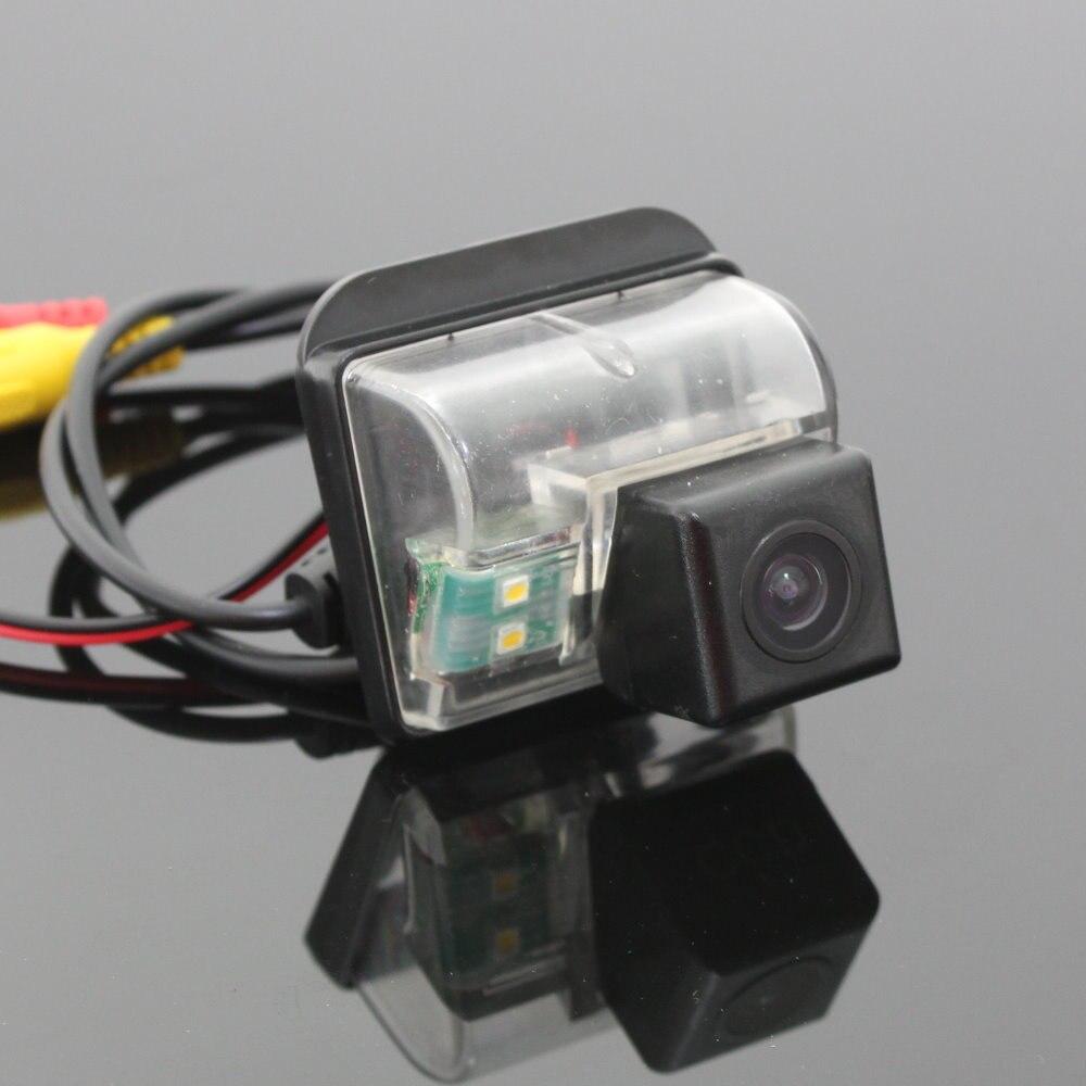 Liislee автомобиля Камера для Mazda Скорость 6/Mazda Скорость Atenza/заднего вида Камера/HD CCD RCA NTST PAL/поворотника Камера