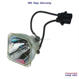 Image 2 - Горячая продажа NP17LP проектор голая лампа/лампа для NEC M300WS/M350XS/M420X/P350W/P420X/M300WSG/M350XSG/M420XG с гарантией 180 дней