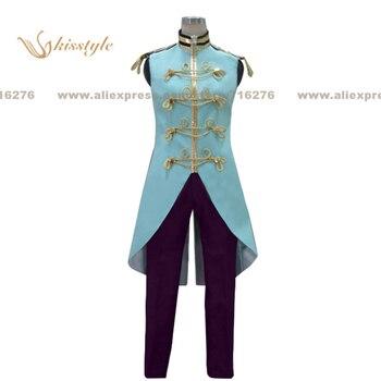 Kisstyle Fashion Uta no Prince-sama Debut Aijima Seshiru Uniform COS Clothing Cosplay Costume,Customized Accepted