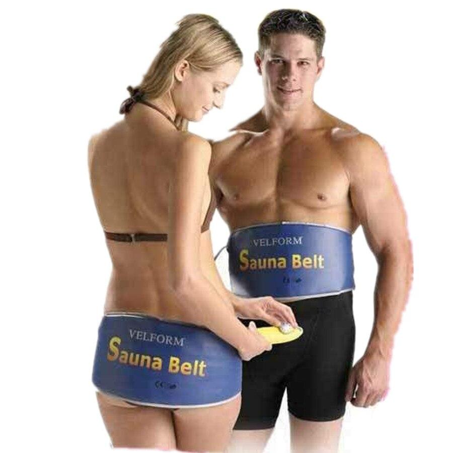 Slimming belt health care Massage belt body Massager Sauna ...