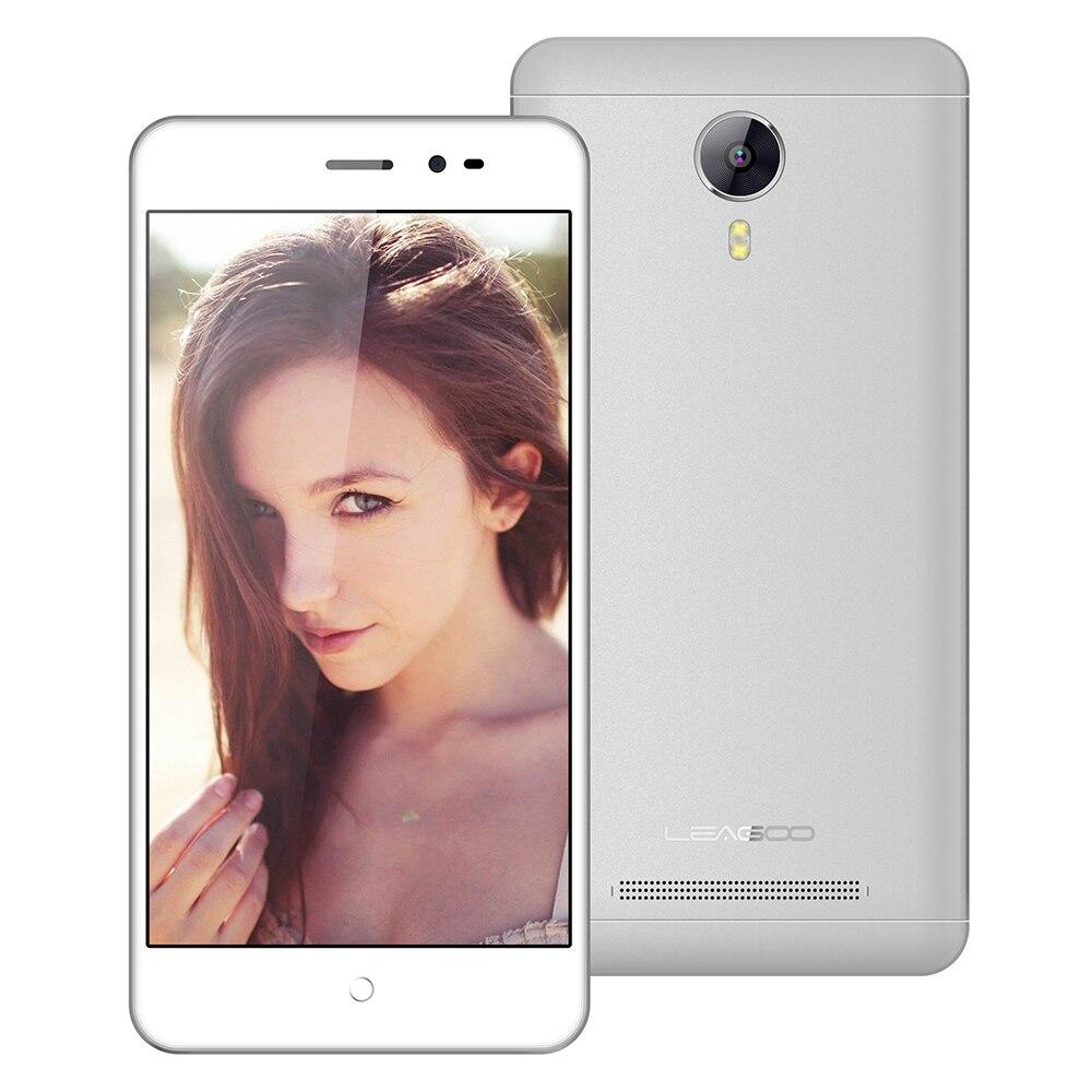 bilder für Freies kopfhörer original leagoo z5c 3g smartphone android 6.0 sc7731 Quad Core 5,0 zoll 1,0 GHz 1 GB 8 GB Dual SIM 5.0MP kamera