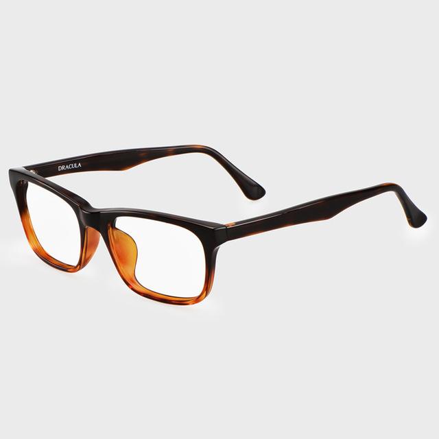 Shenzhen alta qualidade grande armação de óculos quadros para mulheres e homens