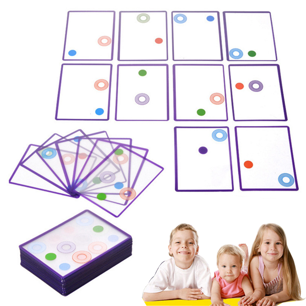 US $9 93 |popular game family robot train card game fun games board card  thinking party table playing junior japan train brain juego-in Action & Toy
