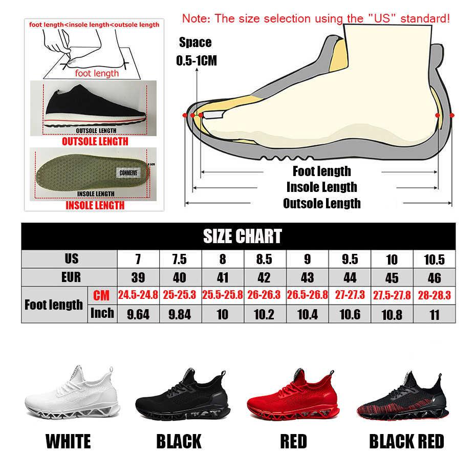 2018 осень человек кроссовки открытый дышащие Нескользящие низкие кроссовки для Для мужчин на шнуровке легкую амортизацию Беговые кроссовки