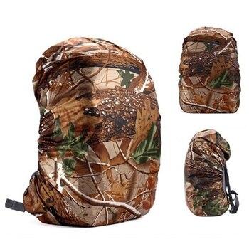 Mounchain 35 / 45L Adjustable Waterproof Backpack 2