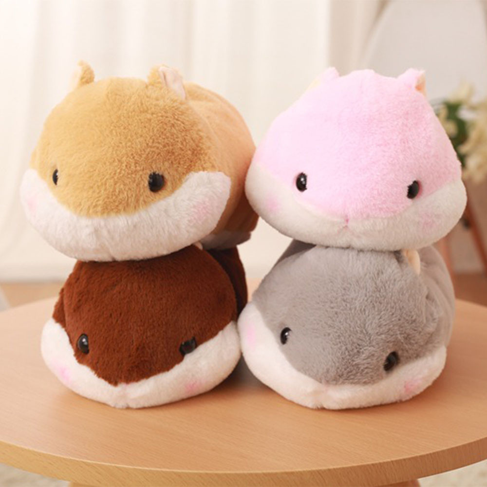 Paper Towel Rolls For Hamsters: Aliexpress.com : Buy 30cm Cute Hamster Soft Plush Paper