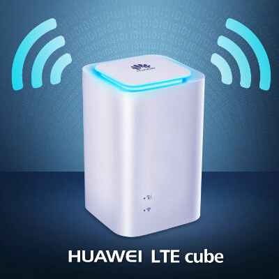 Unlocked Huawei E5180s 610 150Mbps 4G LTE FDD 850/1800/2600MHz WLAN