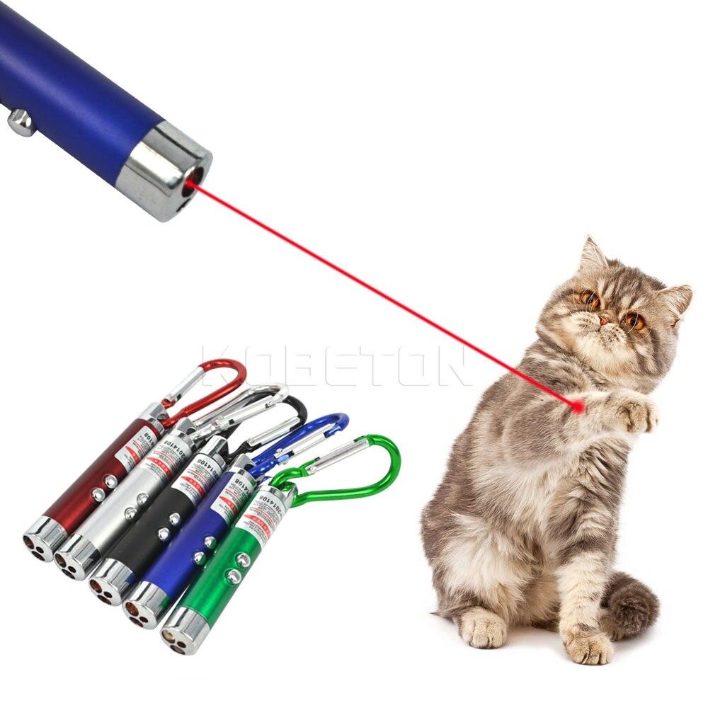 Colered Toy Money : Kebidumei in mini red laser pointer pen led flashlight