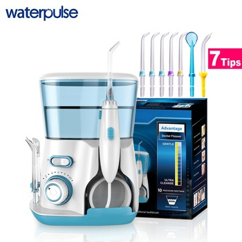 Oral Irrigator Water Flosser Dental Water Jet Dental Flosser Water Floss Pick Oral Irrigation Oral Hygiene Tooth Floss Flosser