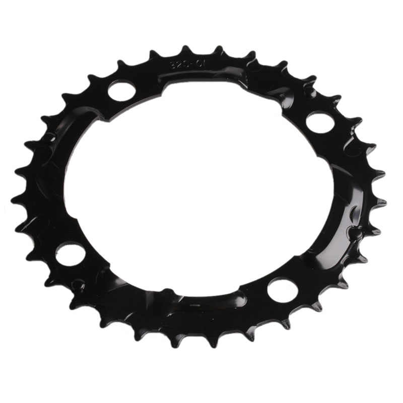 42T/32T/ 22T MTB Bike Bicycle Chain Ring Chainring For SHIMANO Crankset