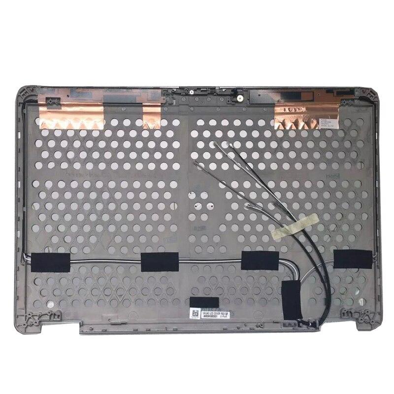 Livraison Gratuite!!! 1 pc D'origine Nouvel Ordinateur Portable Capot Supérieur UN Pour DELL E6440 E6540