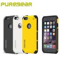 Puregear Premium Outdoor Extreme Anti Shock Case Shell For IPhone 7 Case 6 6s 6 Plus