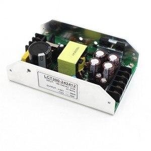 Image 2 - Двойная группа выходов ± 24 В и 12 В постоянного тока 300 Вт плата питания MX50 L20 плата аудио усилителя питания вместо тороидального трансформатора