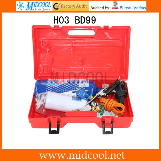 Torche de soudage aérobie H03-BD99