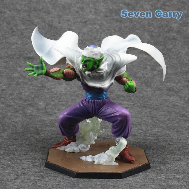 Dragonball Z Manga Piccolo Action Figure Doll
