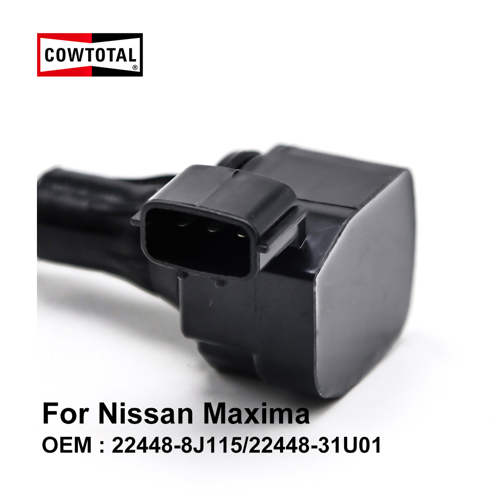 Maxima  VQ35 3.5 G35 1x NEW ignition coil pack connector for Nissan 350z