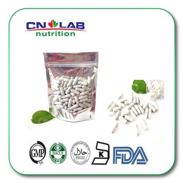 Envío gratis 6 g/lote piel glutatión blanqueamiento cápsula 500 mg * 100 unids/bolsa