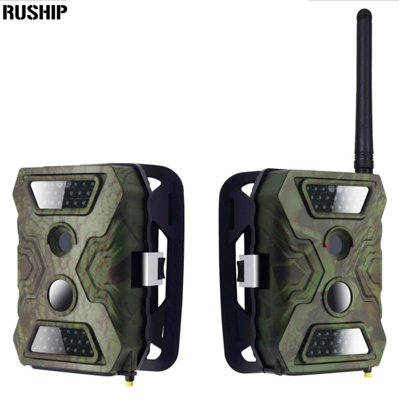 Hunting Camera S680M 12MP HD1080P 940NM 2.0 LCD Trail Camera With MMS GPRS SMTP FTP GSM Trail Hunt Game Hunting Camera фотокамера для охоты oem s680m mms gprs smtp ftp