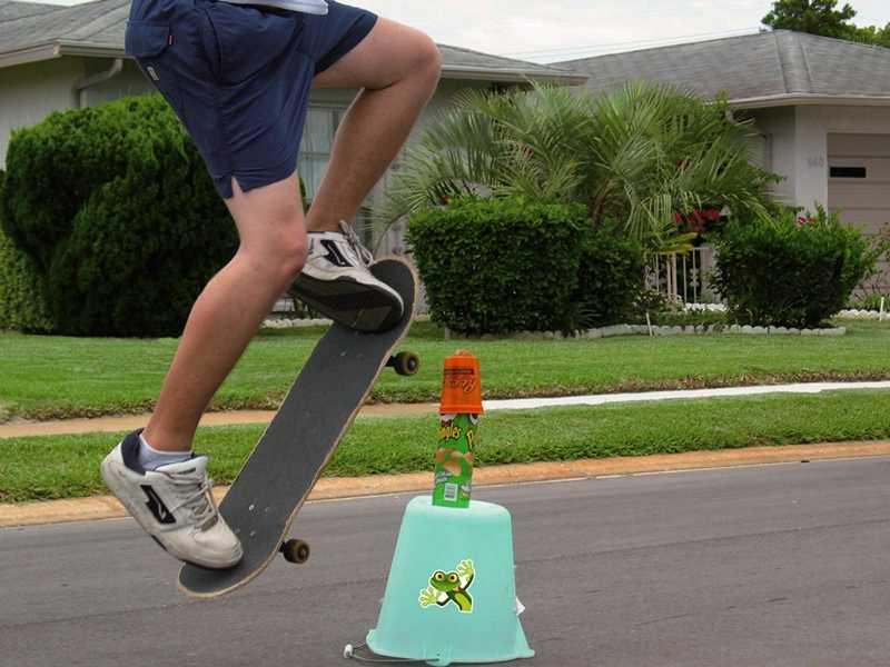 ของเล่นเด็กสติกเกอร์แล็ปท็อปสเก็ตบอร์ด Graffiti Cool สติกเกอร์ของเล่นเด็กกระเป๋าเดินทางสติกเกอร์กันน้ำ Pack 19 ชิ้น/ล็อต