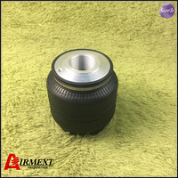 SN142146BL1-DT1\/Fit D2 M50*2\/M12 single convolute airspring\/airbag shock absorber\/rubber\/air suspension\/air bellows airride