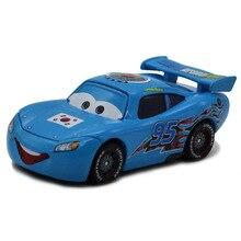 anak-anak baru Pixar mobil