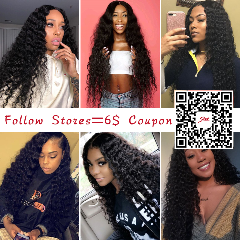 Sleek-Brazilian-Curly-Hair-1-3-4-Deal-8-to-28-30-Inch-Non-Remy-Kinky