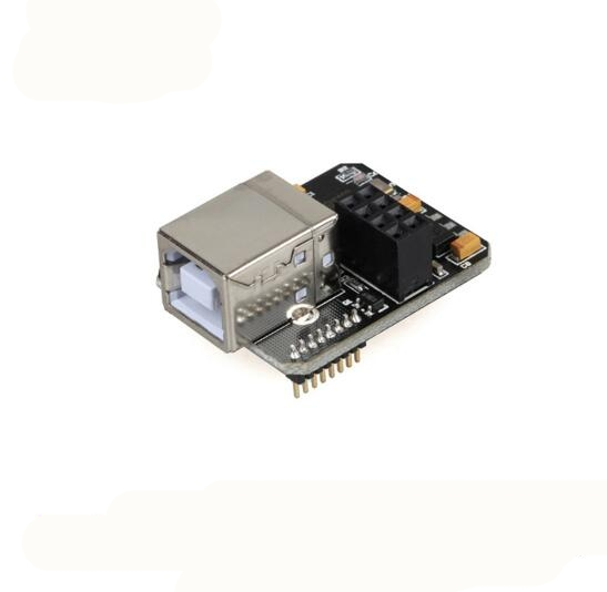 3D Printer Accessories USB Module PC Online Module WIFI Function Extensible for Lerdge-X Board