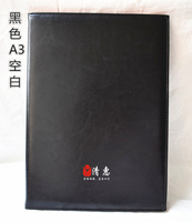 Customize Blank Certificate Cover Made To Orde Letter Of Appointment Flannelette Golden Foil Gold Plated Wholesale