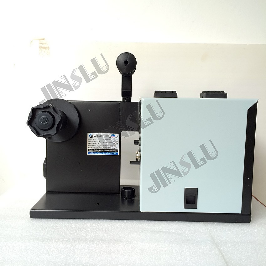Aliexpress.com : Buy Semi Automatic Tig Wire Feeder Feed Machine SB ...