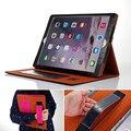 Brand New Fashion Luxury Leather Case for Apple iPad 2 3 4 360 Поворот Стойки Сальто Смарт Обложка Tablet Защитной Оболочки Fundas