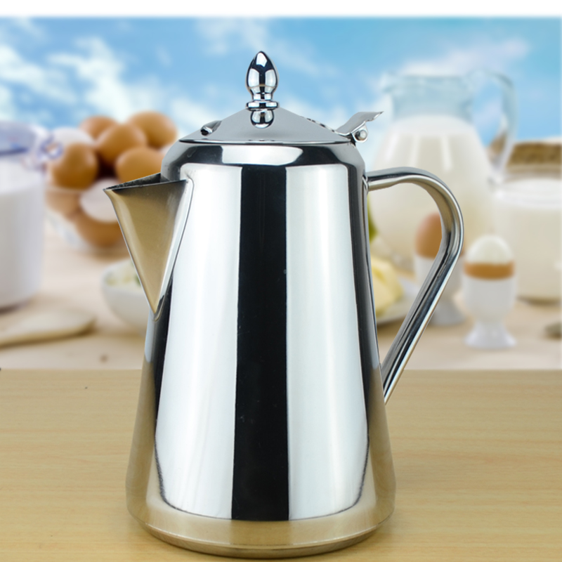 ml stainless steel cold water kettle Suitable for induction cooker