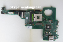 Laptop motherboard 681110-007 69N0ZJM19A01 WSNU MAIN BOARD REV:2.1 For WSNU