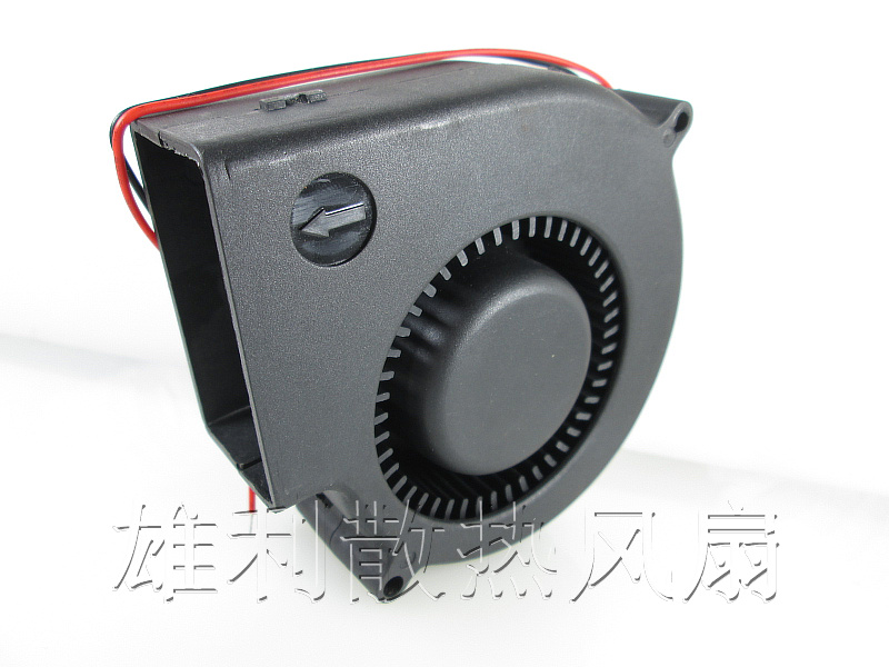 Free Delivery. Photo machine / piezoelectric sucker suction suction cloth drying fan MIMAKIJV33 / 750 small fan 9CM