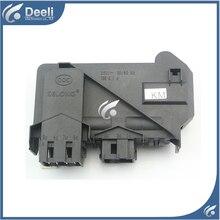 Original for Samsung for Little Swan washing machine electronic door lock delay switch XQG55-1006E XQG55-1016ESL XQG55-1036
