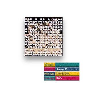 Image 2 - 3 stks/partij MT6356W Power IC Chip PMIC