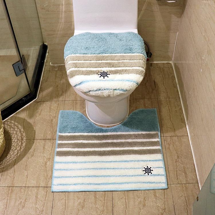 Enjoyable Buy 3Pcs Set Toilet Seat Cover Online Cheap Anektbuy Machost Co Dining Chair Design Ideas Machostcouk