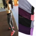 Hot Women Legging High Waist Clothing Female Fitness leggins Pants Warm Leggings Workout Bodybuilding Clothes