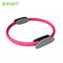 JUFIT Yoga Pilates Circle Wrap Slimming Anillo Magic Ring Body Building Brand Fitness Circles
