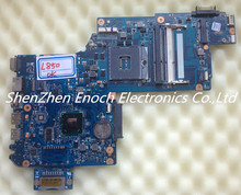 For Toshiba Satellite L870 C870 Laptop motherboard Integrated H000043480