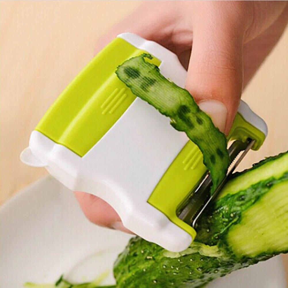 scalable portable multifunction Slicer vegetable Cutter telescopic peeler fruit