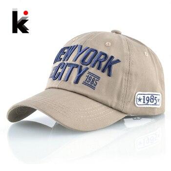 Fashion Baseball Cap Men New York City 1985 Snapback Hats For Women Brand Hip Hop Bone Motorcycle Caps Boys Skateboard Gorras 1