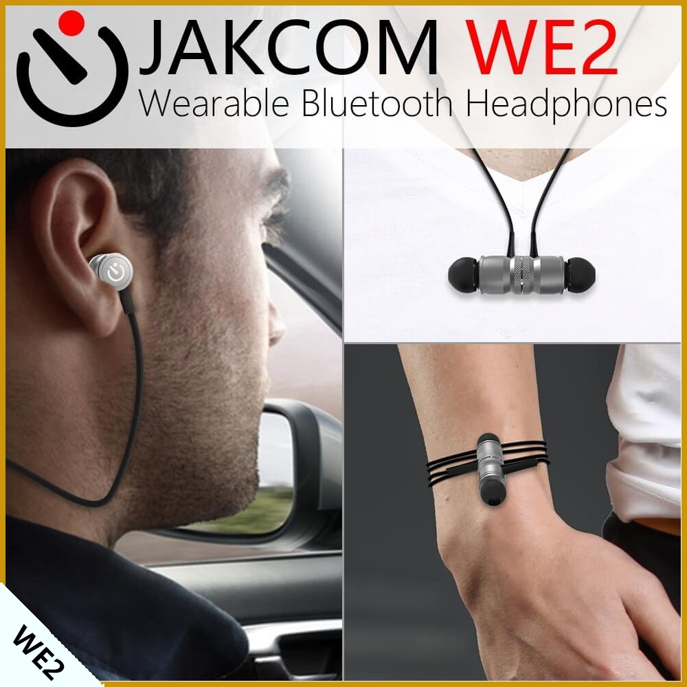 Jakcom WE2 Wearable Bluetooth Headphones New Product Of E-Book Readers As Leitor Ebook Ebook Ereader Kindle 6