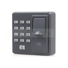 Diysecur отпечатков пальцев доступа Управление машина цифровой электрический RFID считыватель товара пароль клавиатуры системы для дверного замка