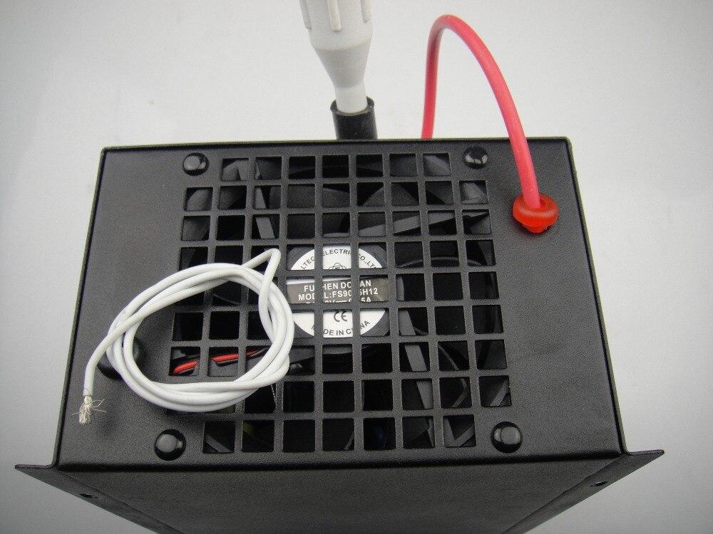 100 W AC110V CO2 lazerio maitinimo šaltinis 100 W CO2 lazerio - Medienos apdirbimo mašinų dalys - Nuotrauka 2