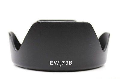 EW-73B Бленда для Canon EF-S 17-85 мм F/4-5.6 IS USM EF-S 18-135 ММ f/3.5-5.6 IS EW73B