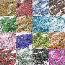 ZOTOONE Rose Hot Fix Resin Rhinestone Heat Transfer Designs Nail Flatback Art Crystal Rhinestones For Clothing Dress Applique D