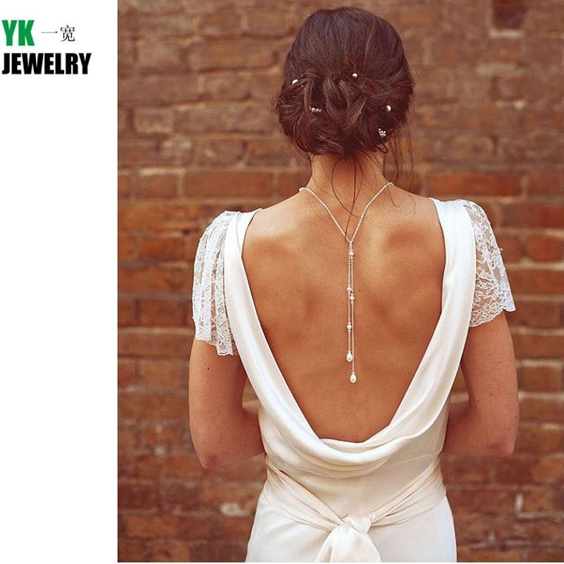 N2016040305 New Crystal Backdrop Pendant Women Silver Link