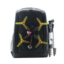 Traverser sac à dos de Drone de course FPV, avec sac à dos SoloGood, fixation à suspendre, étui Portable dextérieur de transport quadrirotor