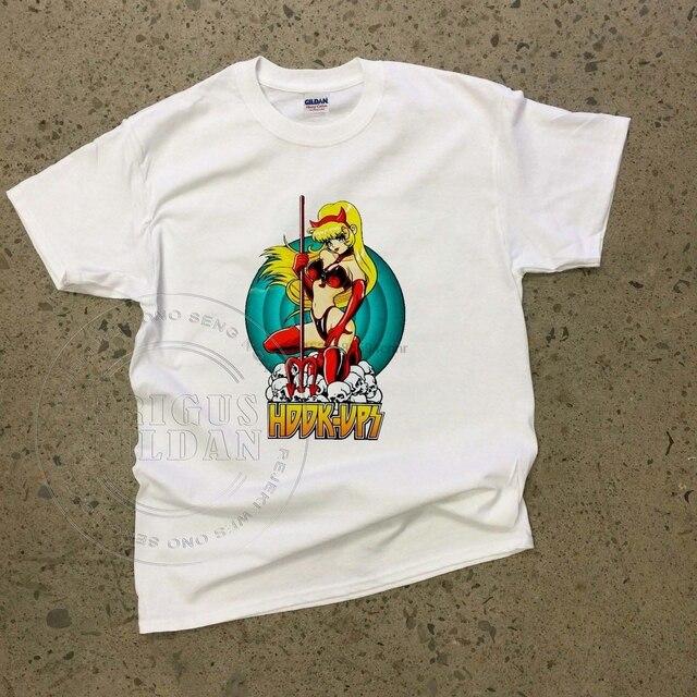 Hook up t shirt vintage