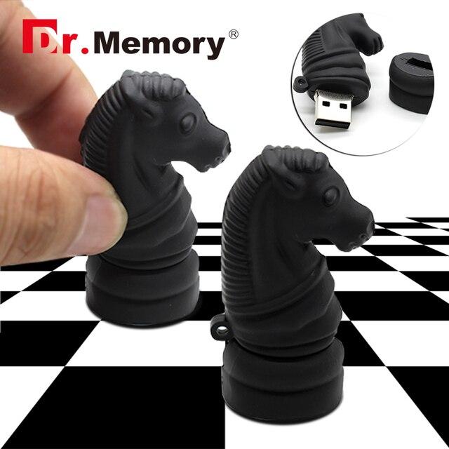 pendrive international chess usb flash drive 4gb 8gb 16gb 32gb flash